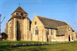 minster_in_sheppey