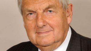 Lord Patrick Mayhew