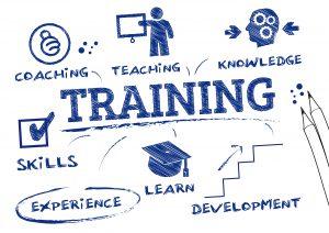 Tonbridge District Bell Maintenance Training 6 June