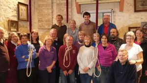 Canterbury District Ringing Schools