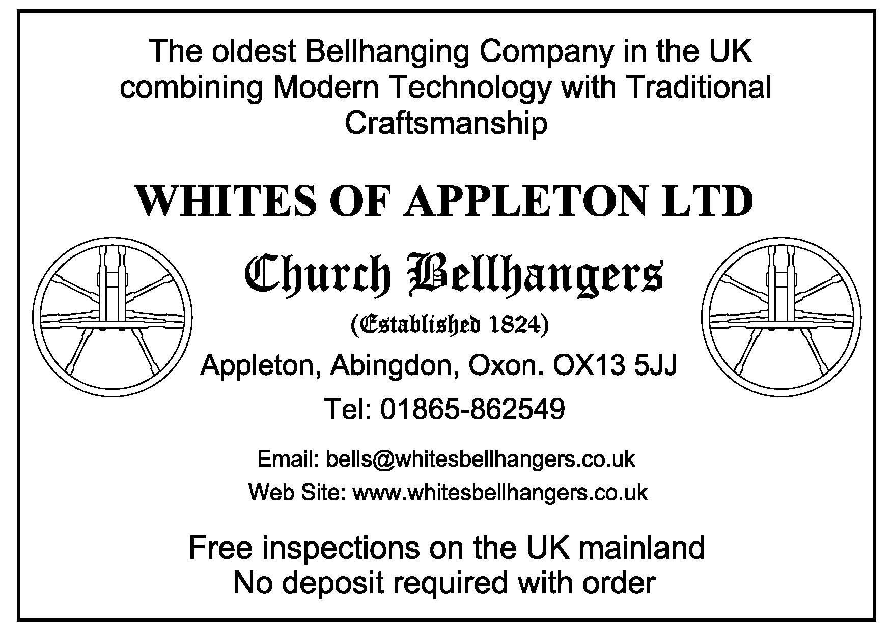 Whites of Appleton Advert (no Fax)-page-001